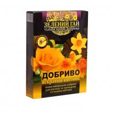 Зелений Гай Яскравий квітник 500 гр